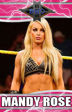 Mandy Rose